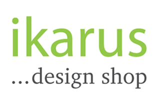 Logo ikarus ...design shop