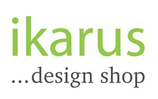 Logo ikarus ...design shop
