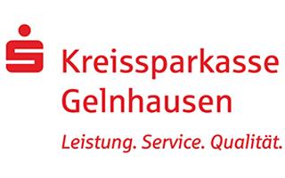 Logo Kreissparkasse Gelnhausen